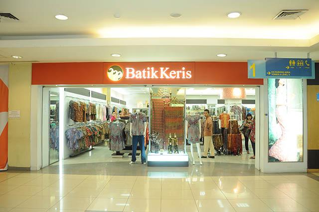 Palembang Indah Mall » First Floor 049a9e8b0f